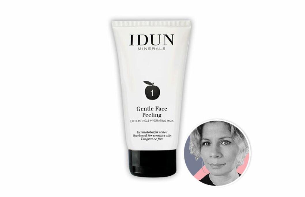 IDUN Gentle Face Peeling