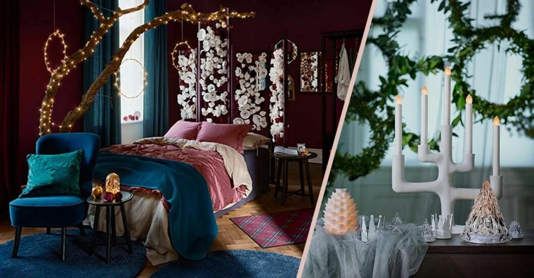 Ikea jul och vinter 2018
