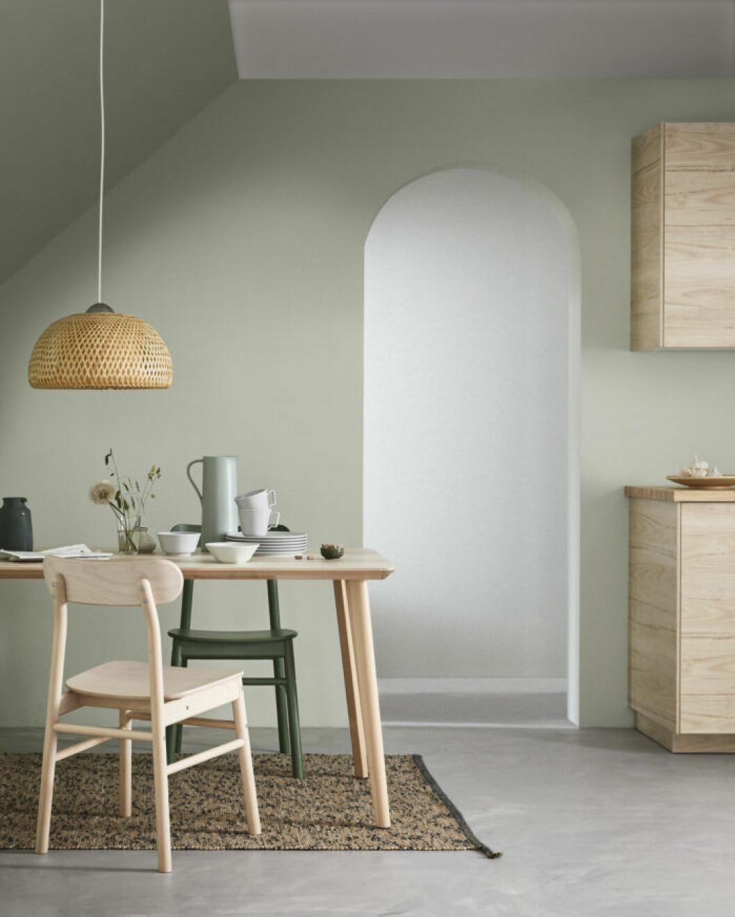 Nyheter för köket i Ikea-katalogen 2019