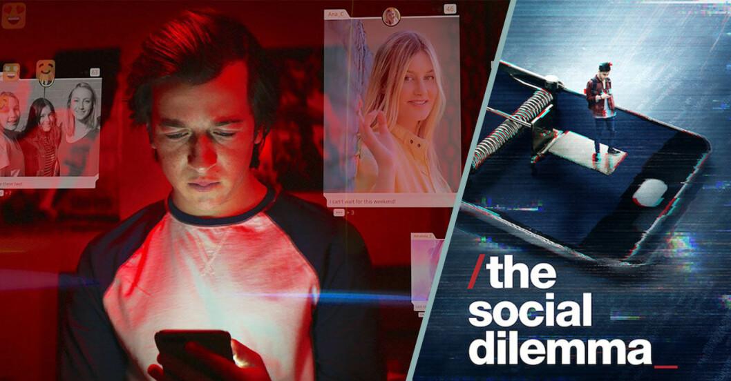 Social dilemma Netflix