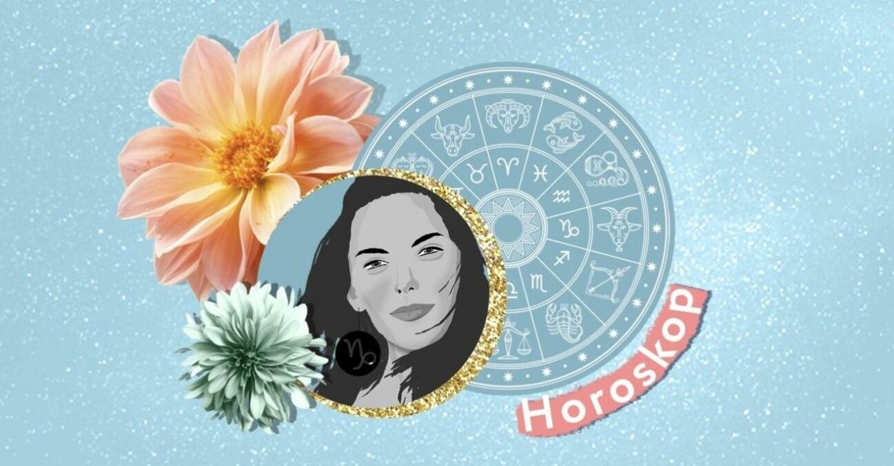 Läs ditt horoskop för vecka 1 2021 här