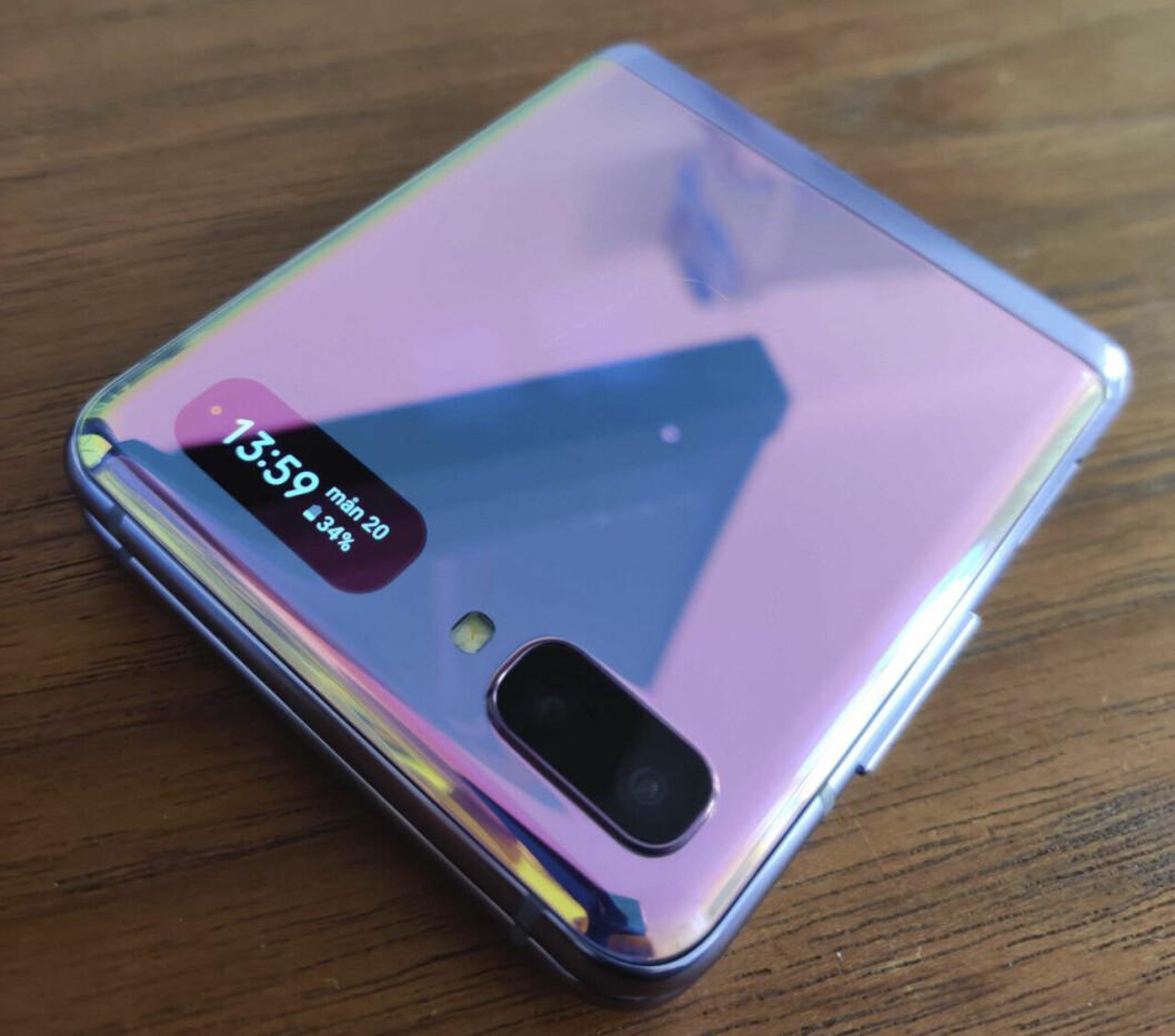 Samsung-galaxy-z-flip-aviseringsfonster