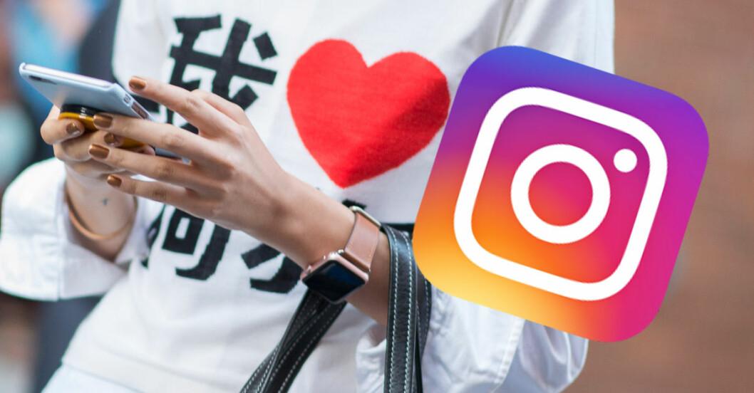 instagram ta bort följare