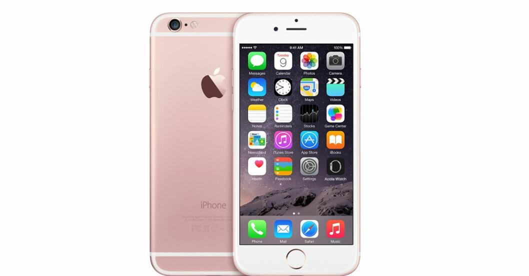 iphone 7 släpps