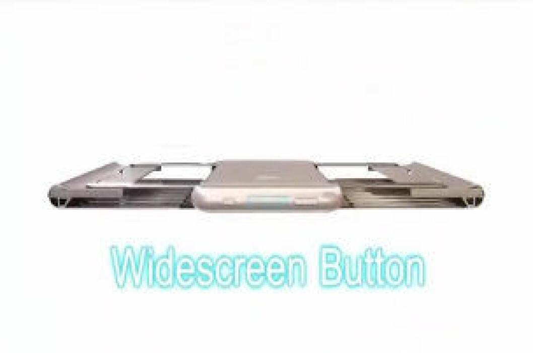 iphone 7 knapp