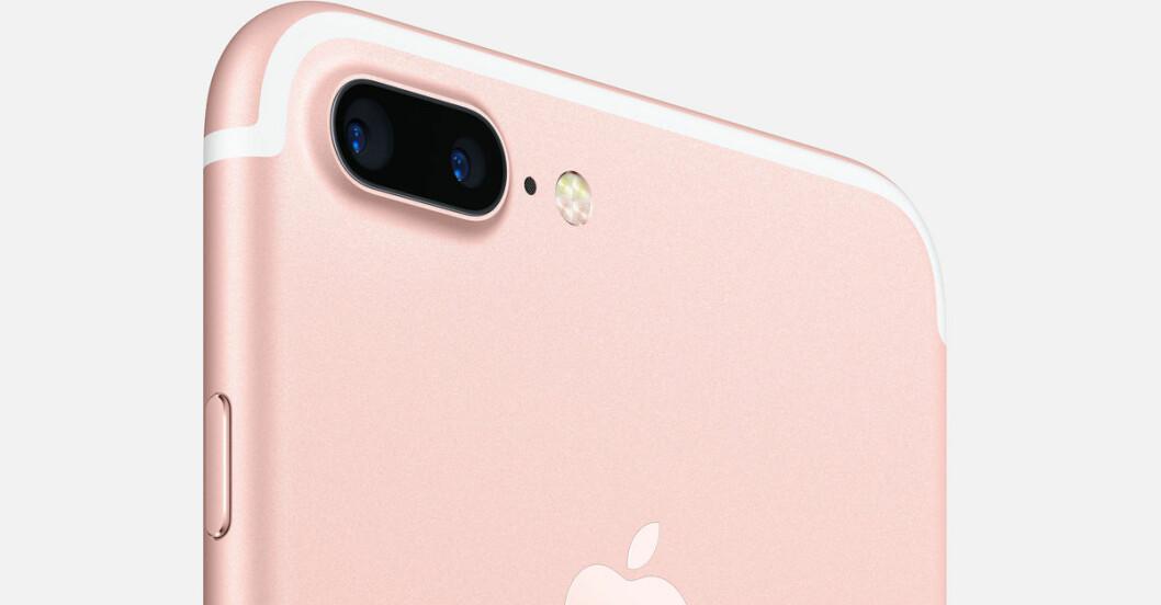 iphone 7 släpps i sverige