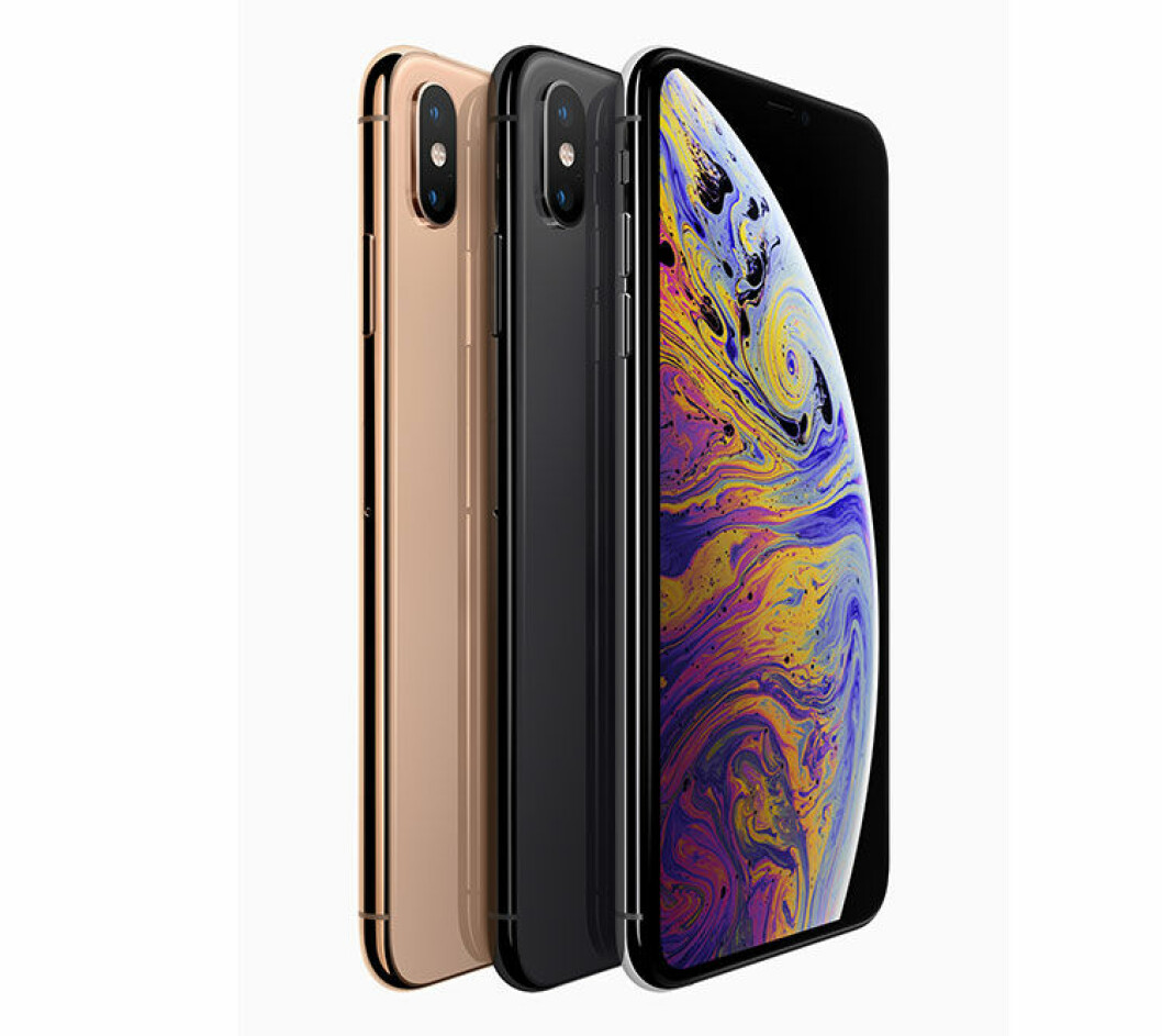 iPhone-XS-Max-fakta