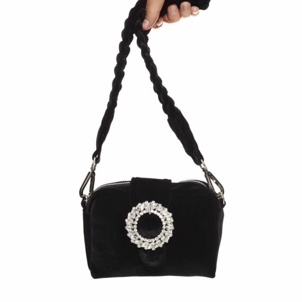 Kenza Zouiten väska