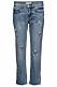 jeans croppade