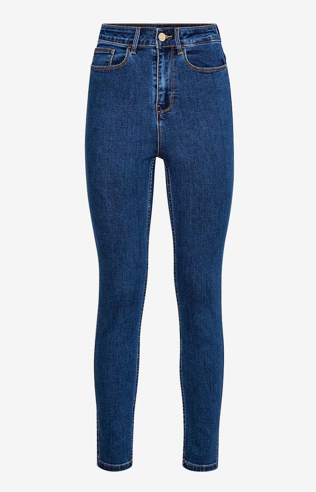 Jeans för dam till våren 2019 stuprörsjeans