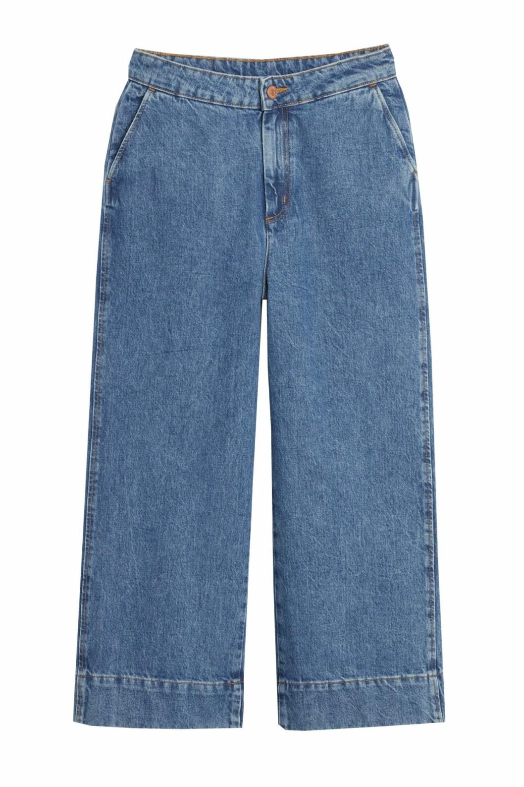 Vida jeans till hösten