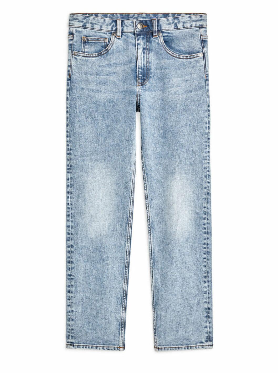 Jeans till våren 2019