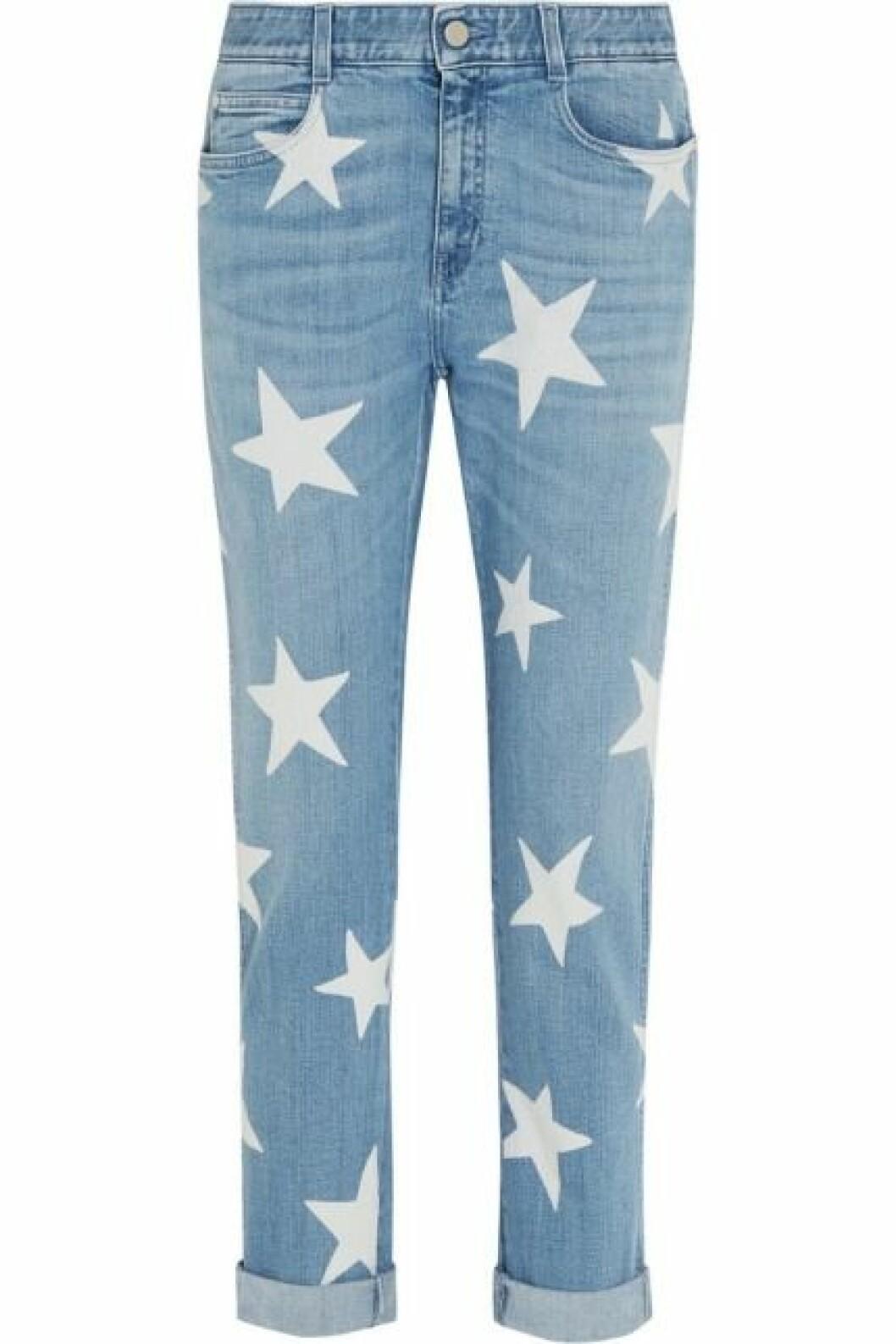 jeans stjärnor
