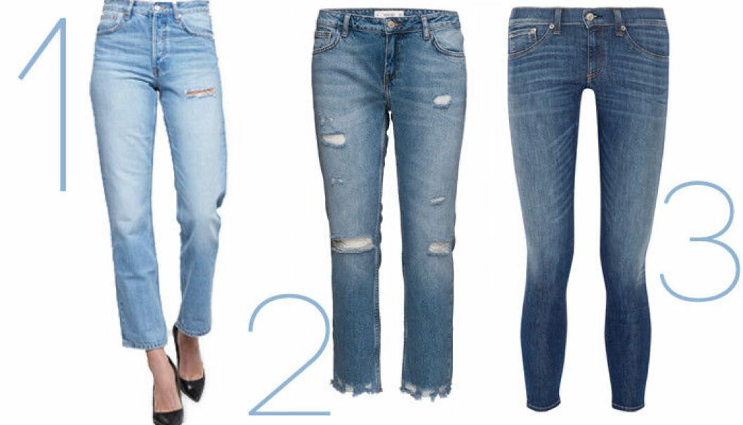 jeans våren 2016