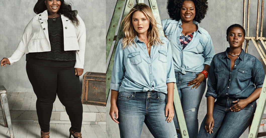 jeansmarke plus size