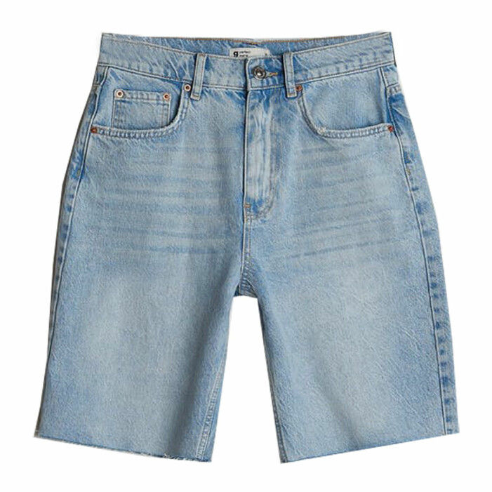 raka jeansshorts