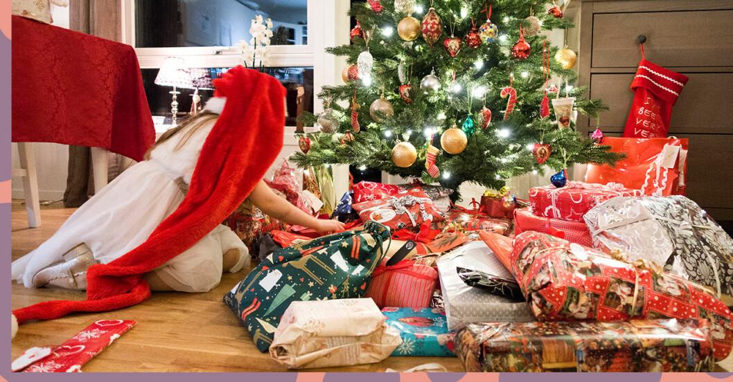 Nya beskedet från Folkhälsomyndigheten: Det här gäller i jul