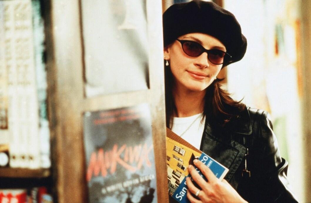 Julia Roberts solglasögon i Notting Hill