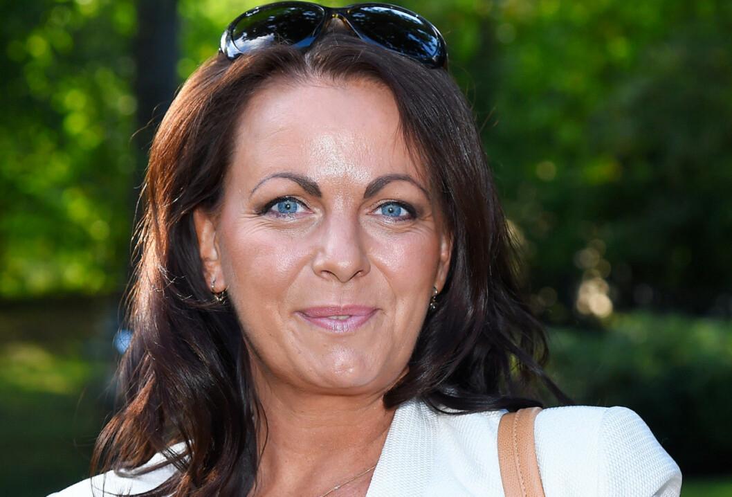 Katarina Wennstam vann pris på Klara K-dagen