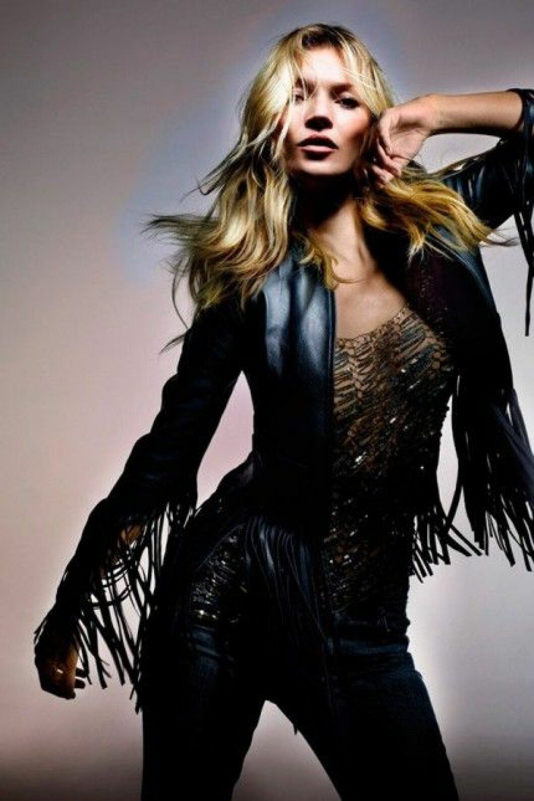 Kate Moss for Topshop, S/S  2014.