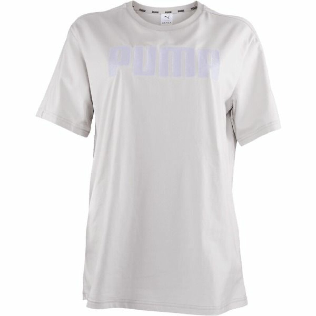 Grå t-shirt puma x kenza