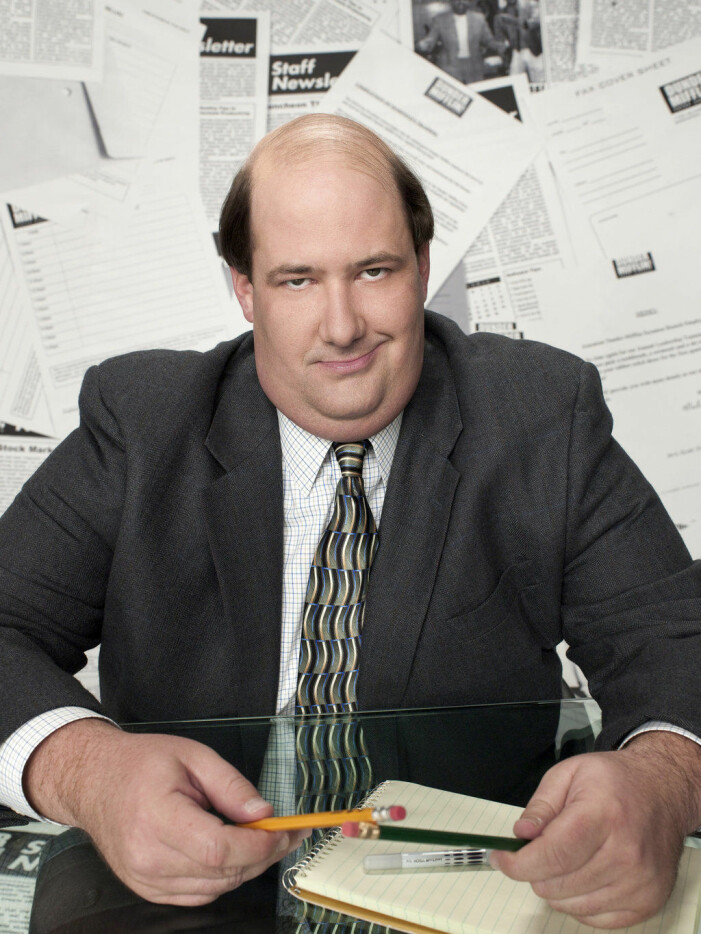 kevin malone i the office