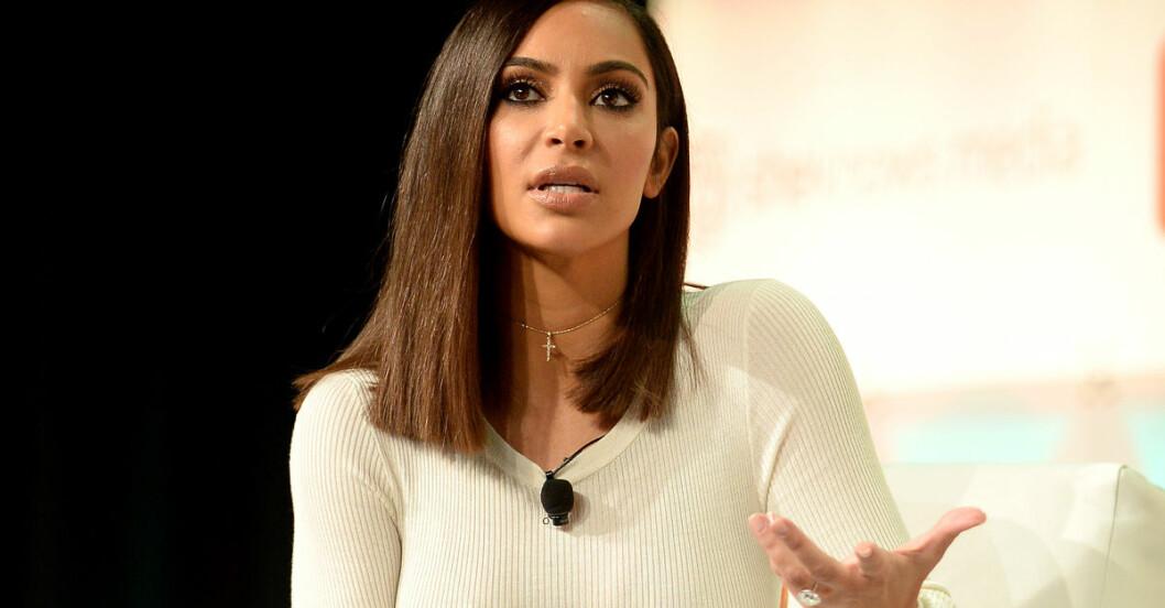 kim kardashian feminist