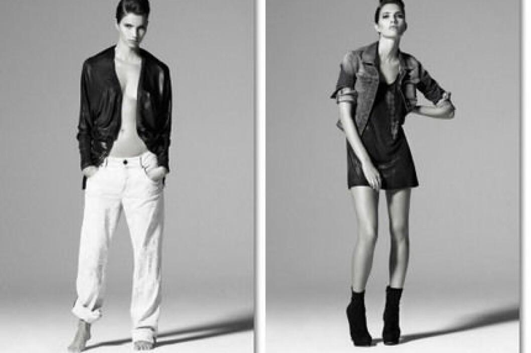 Kim Kardashian marknadsför egna märket Khroma Beauty.