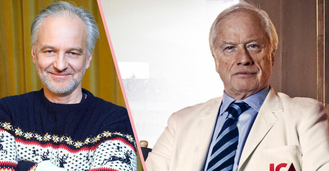 Blir Björn Kjellman nya Ica-Stig?
