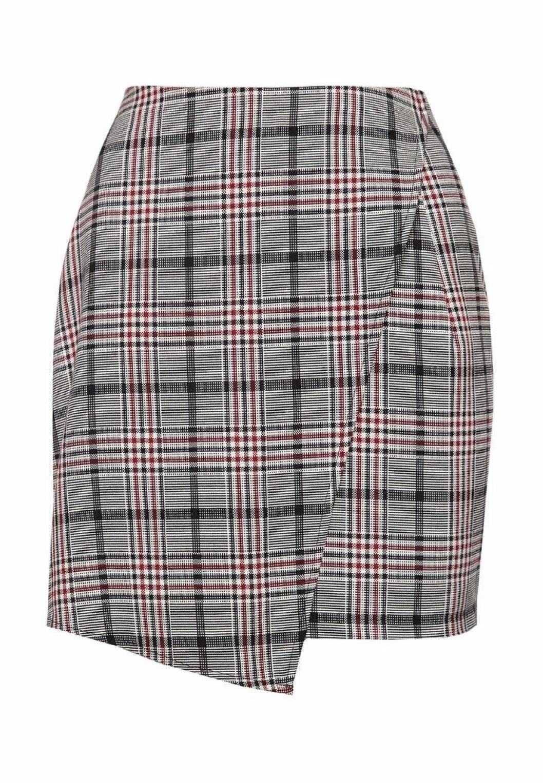 Rutig kjol från Ivyrevel