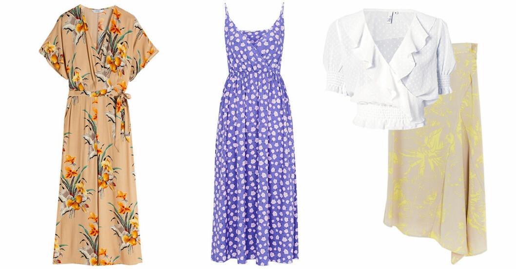 Klädkod kavaj på bröllop –byxdress, klänning, kjol
