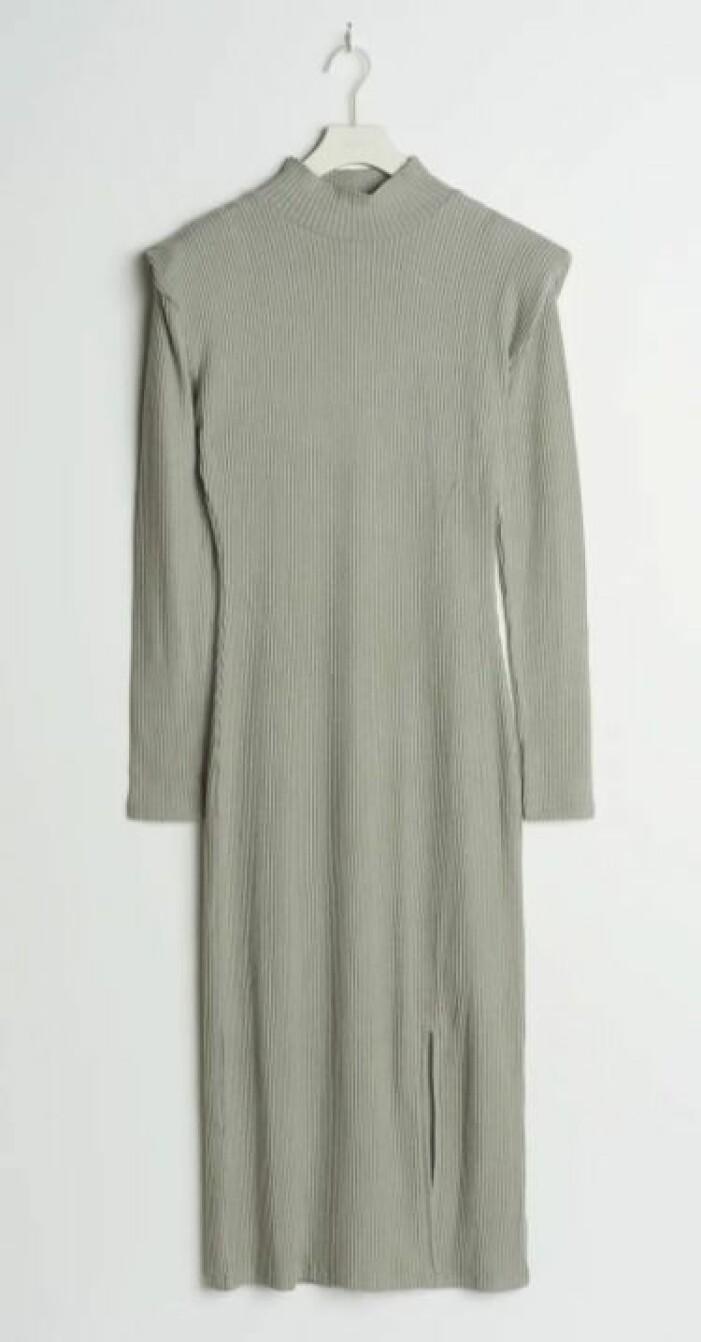 gina tricot klänning