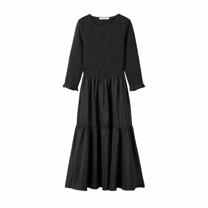 klänning med smock Carin Wester