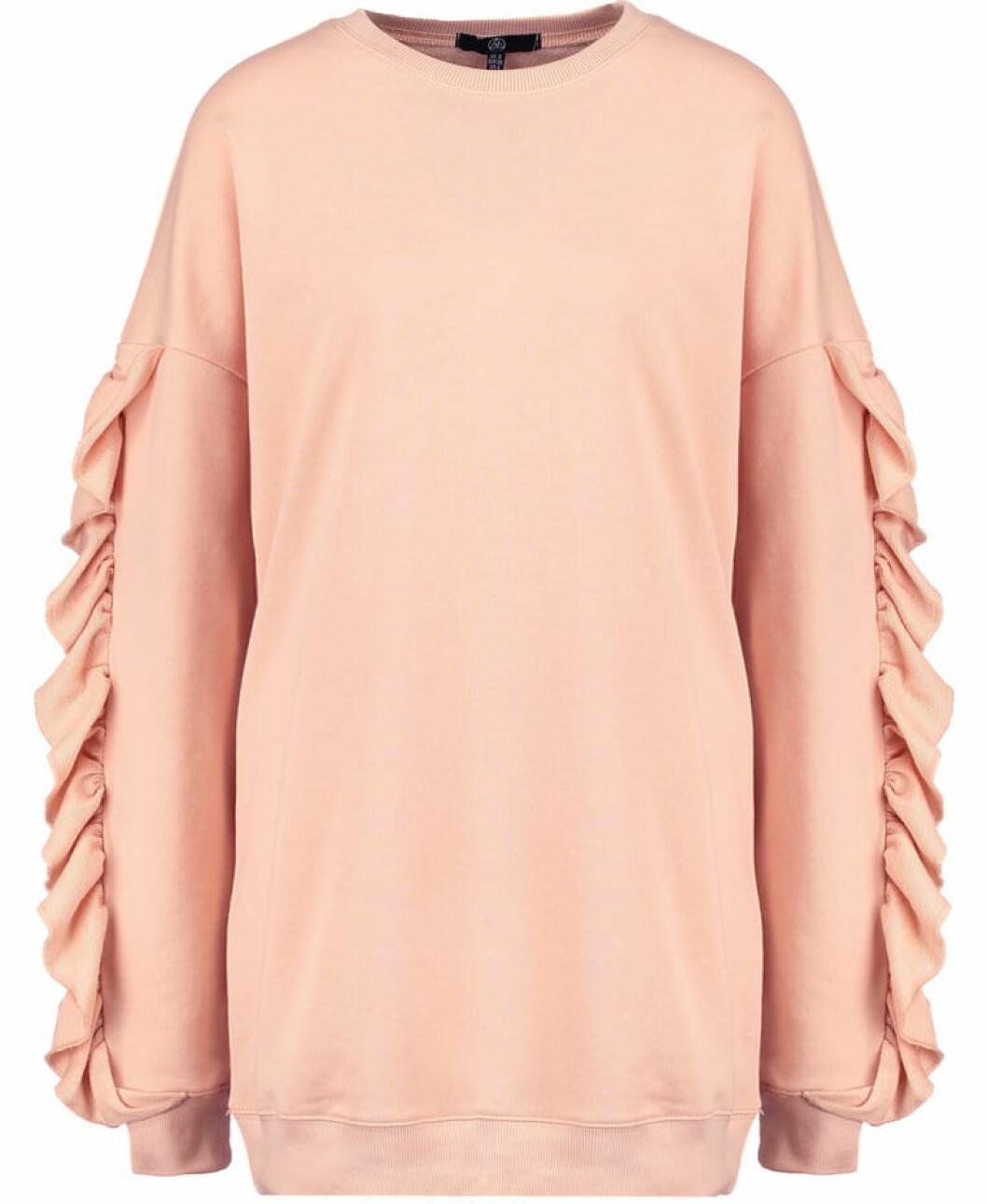 klanning sweatshirt