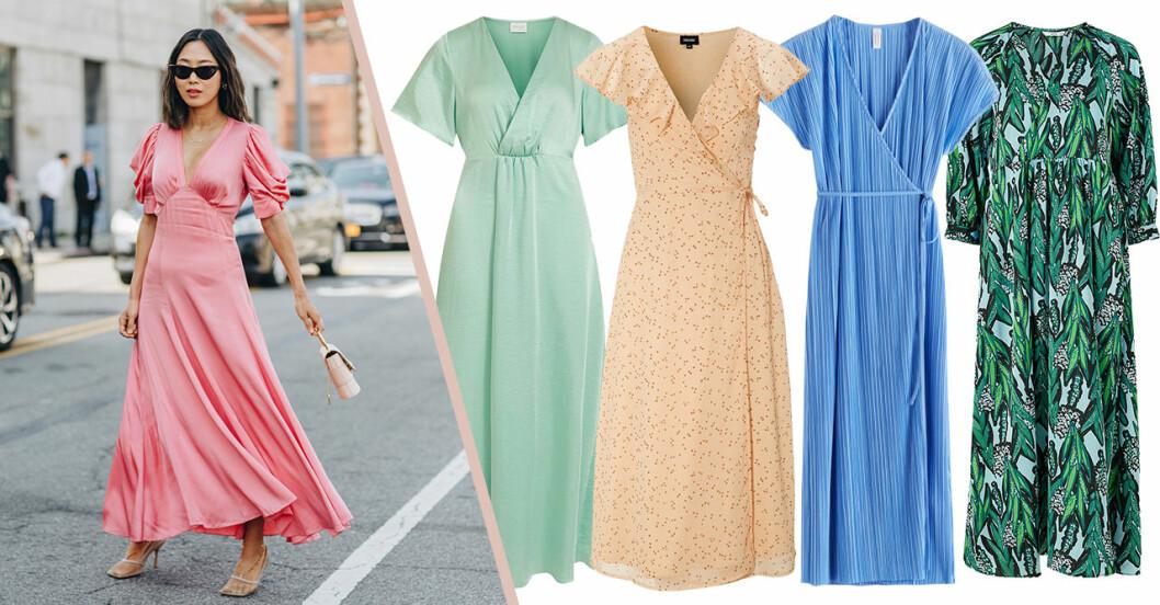 Billiga klänningar till bröllop för dam till 2020