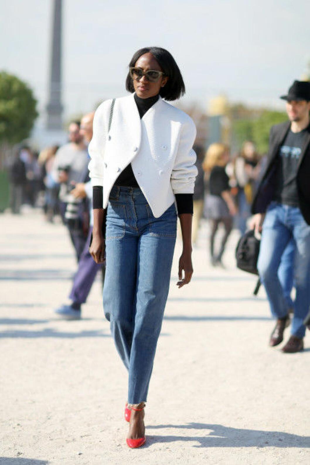 korta jeans