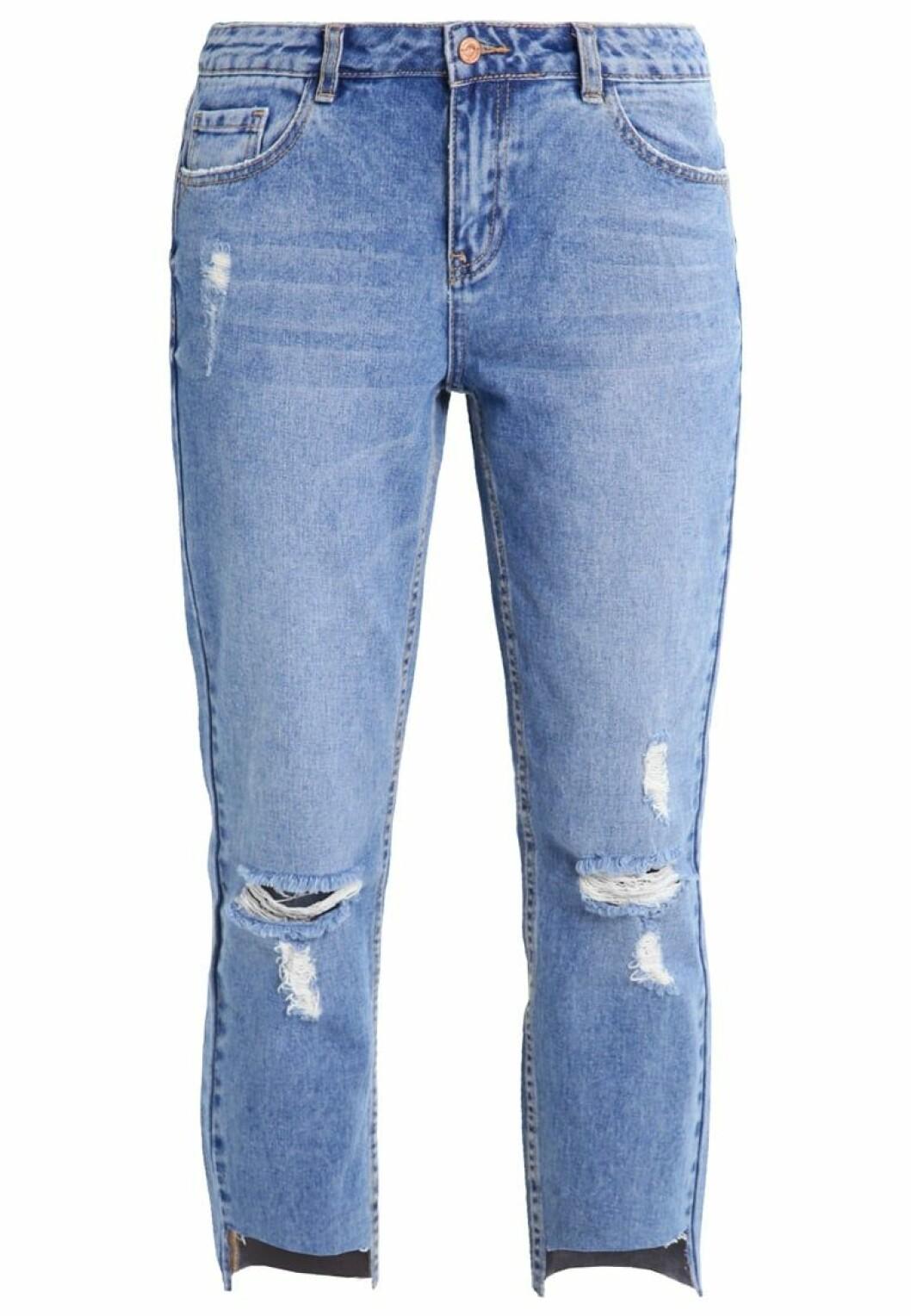 korta mom jeans