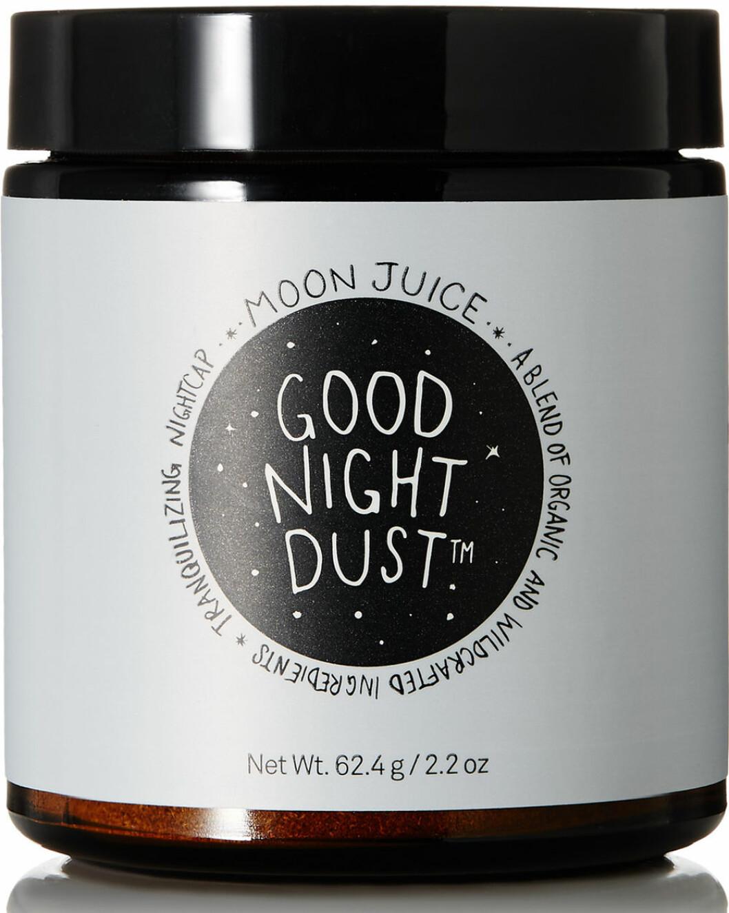 "Kosttillskott, Moon Juice, ""Goodnight Dust"", 630 kr"