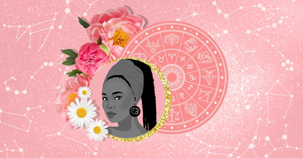 Horoskopet för alla stjärntecken vecka 16 2021