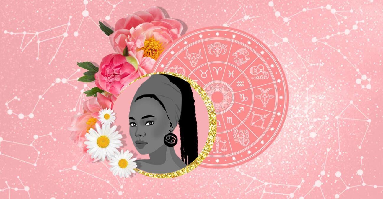 Horoskopet för kräftan i juni och juli, vecka 26, 2021.