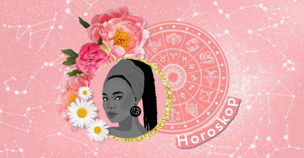Horoskop vecka 30 2021