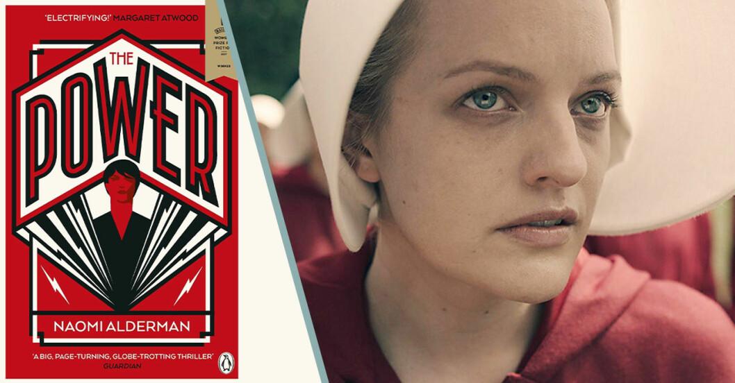 Boken Kraften (The Power) ska bli serie av regissören till The Handmaid's Tale.