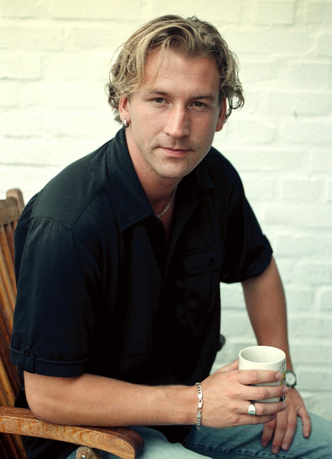 Kristian Hermansson