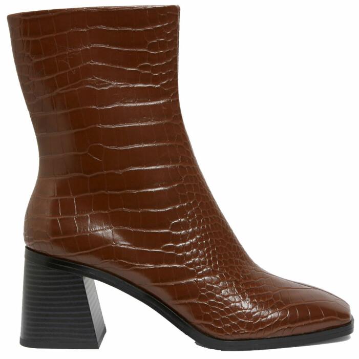 krokomönstrade boots monki