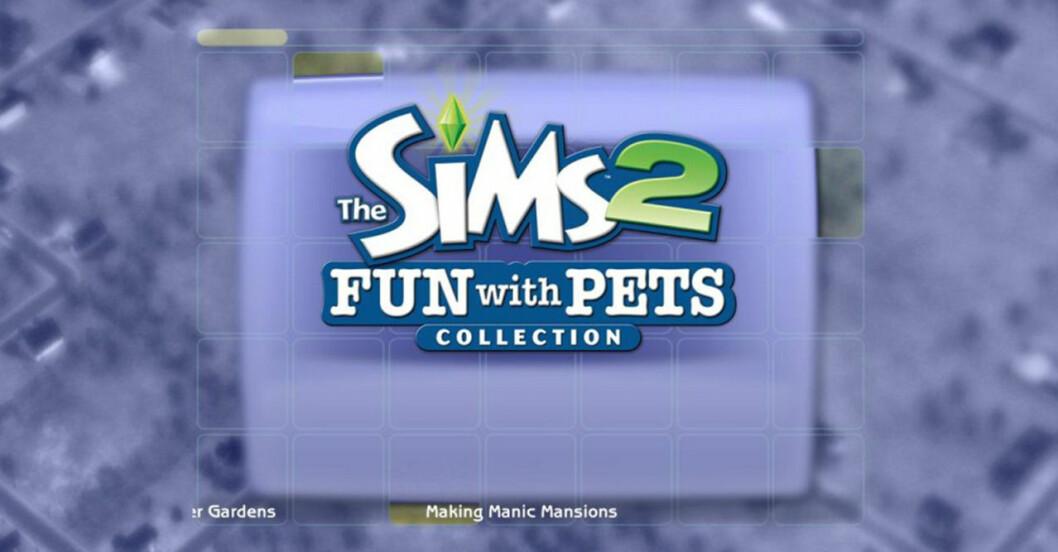 Minns du de långsamma laddningsskärmarna i The Sims?