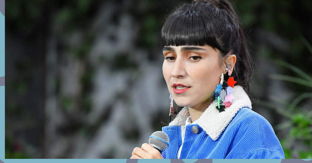 Laleh Pourkarim om familjetragedin
