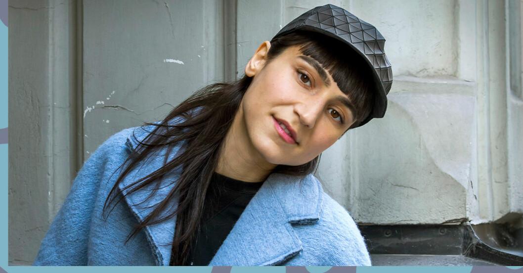 Därför avslöjar inte Laleh vem som kommer spela henne – i nya filmen om sitt liv.