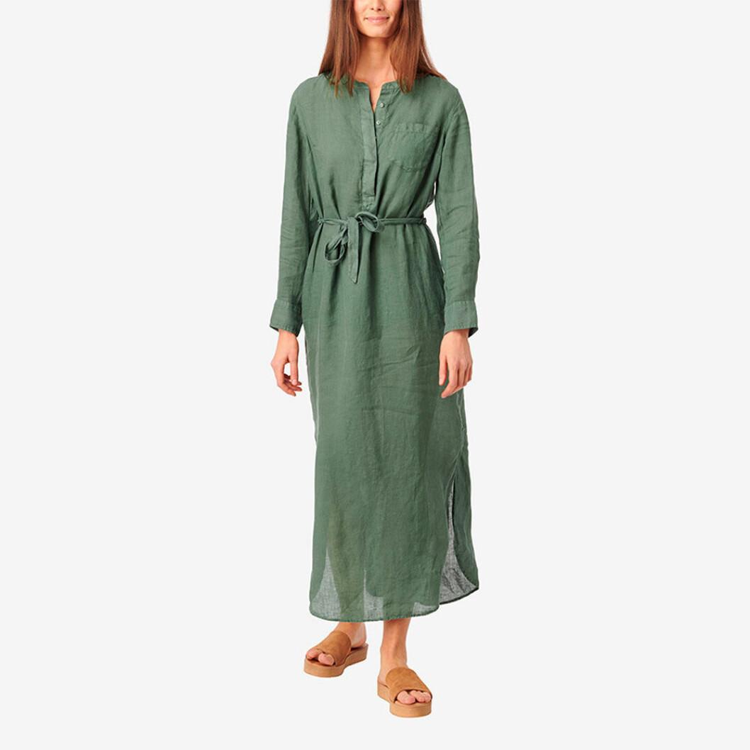 Långärmad klänning från Boomerang