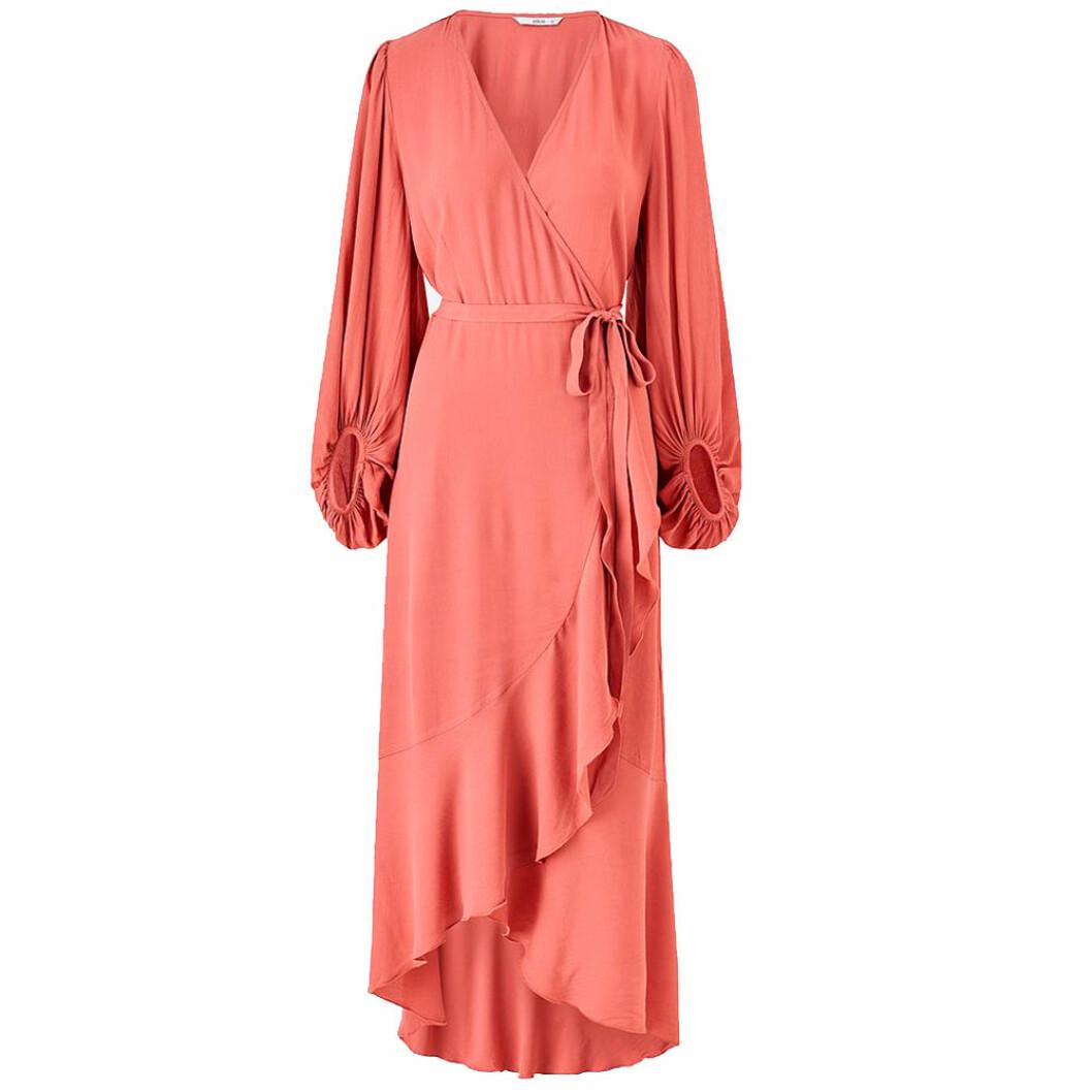 Långärmad klänning från ELLOS
