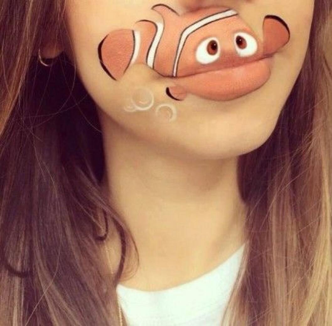 Nemo.